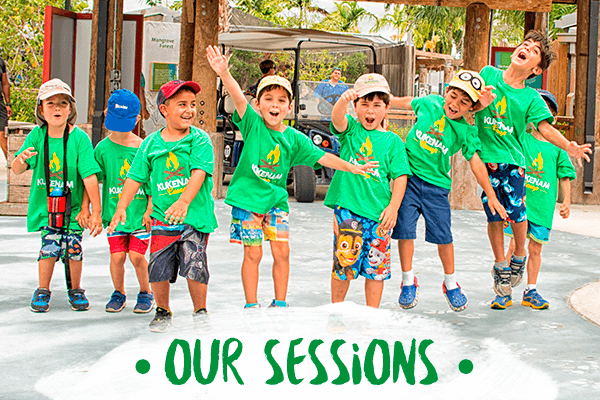 Our Sessions